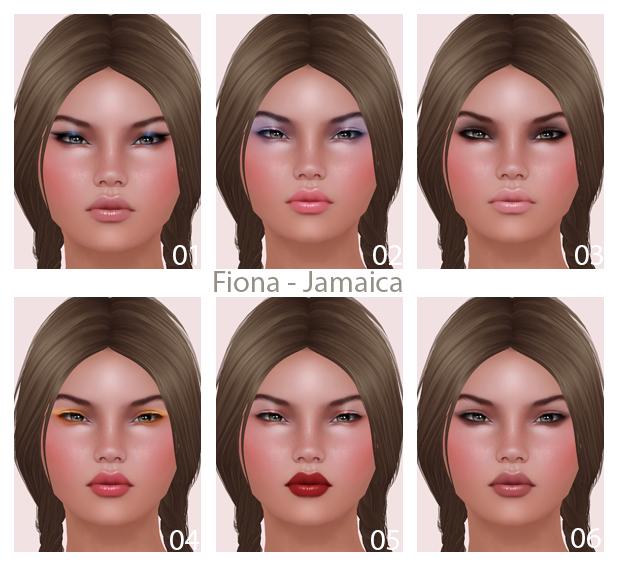 Fiona-Jamaica
